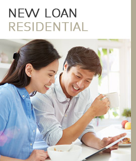 topLeft NewLoanResidential