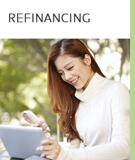 topLeft Refinancing
